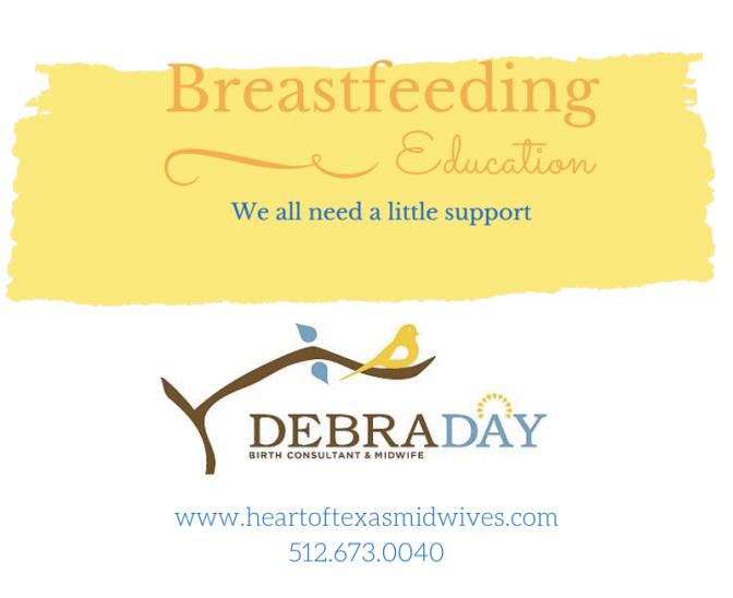 Breastfeeding Class Image