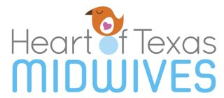 heart of texas midwives logos RGB-final bird
